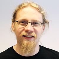 Fredrik A. Martinsen