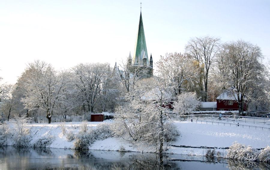 vinterskolen-nidarosdomen