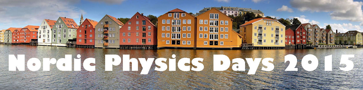nordic-physics-days