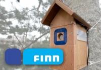finn-fuglekasse